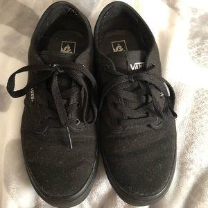 Vans Youth 6/Women's 7.5